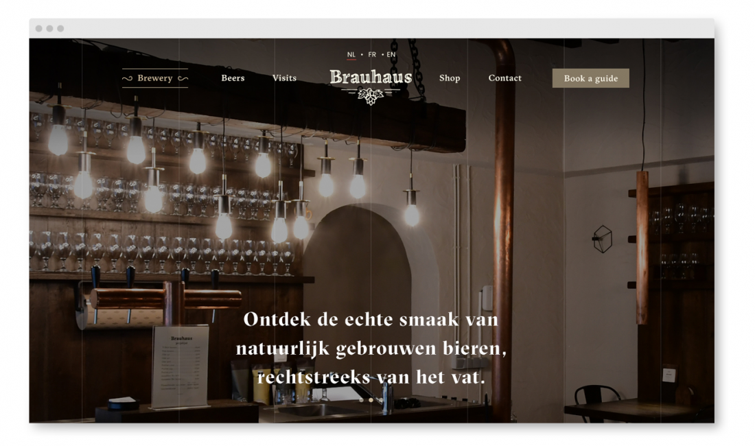 website_template_brauhaus